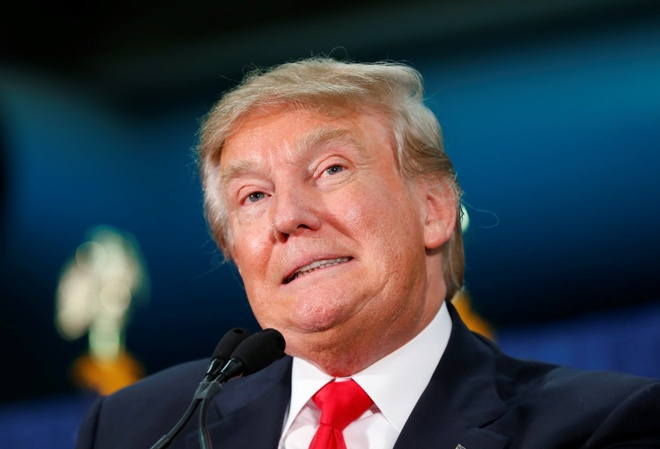 Chinh quyen Trump khong biet minh muon gi tu Trieu Tien? hinh anh