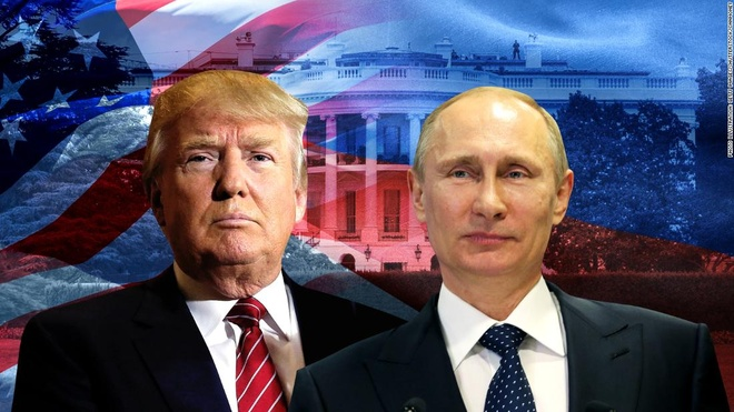 So voi nhung nguoi tien nhiem, Trump qua 'nhe tay' truoc Nga hinh anh