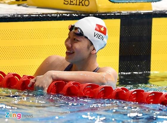 55 HCV cua Malaysia tai SEA Games 29 khong phai la noi dung Olympic hinh anh