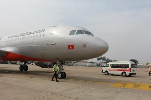 Jetstar Pacific mua them may bay Airbus moi hinh anh 1