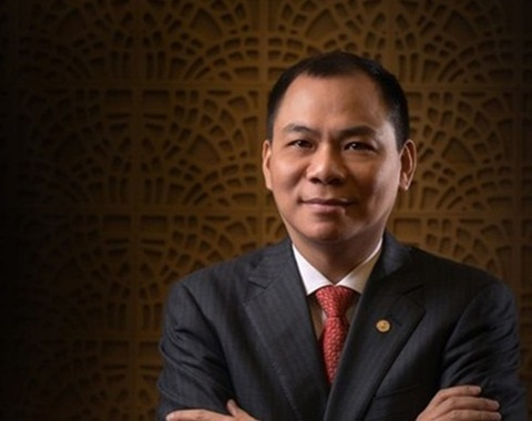 Ty phu Viet nao kiem bon tien trong nam 2013? hinh anh