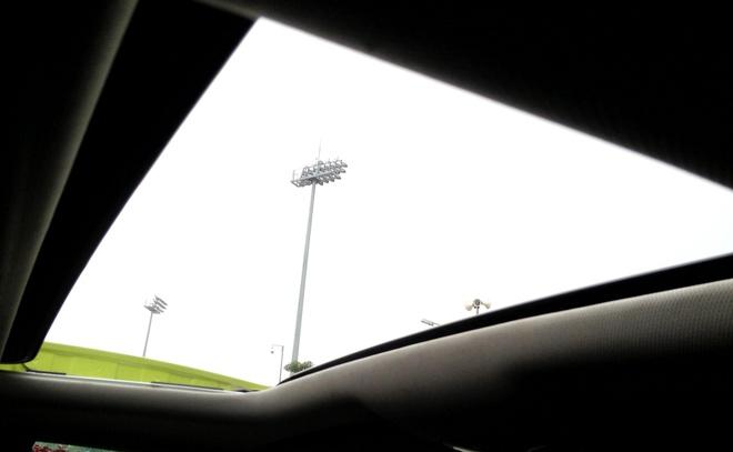 Hyundai Genesis do cua cat keo Lamborghini o Thanh Hoa hinh anh 6