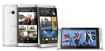 HTC One giam gia manh truoc ngay All New One ra mat hinh anh