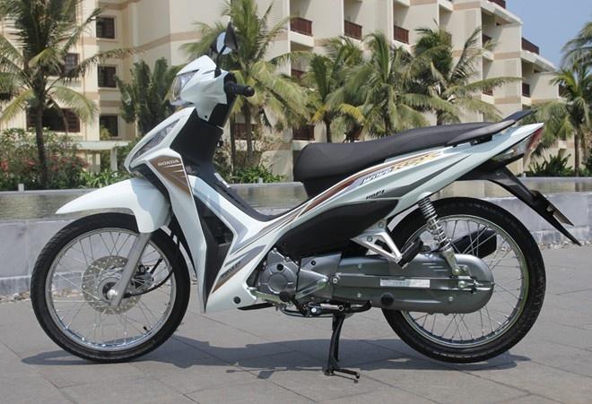 Mua Honda Wave RSX Fi hay Yamaha Sirius Fi? hinh anh