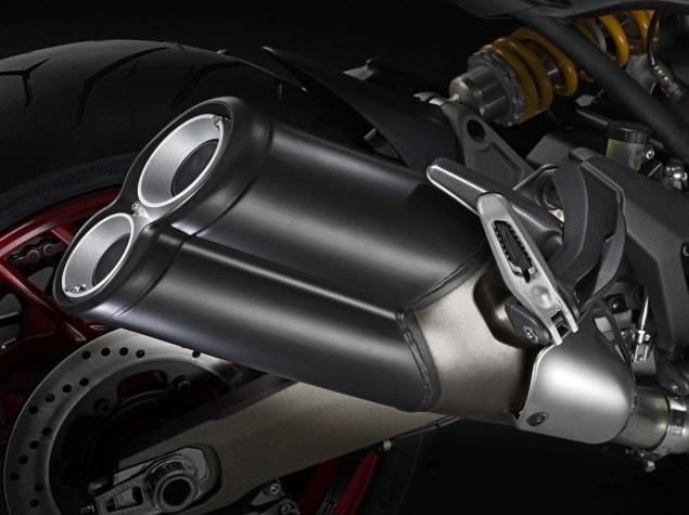 Ducati trinh lang Monster 821 gia gan 11.000 USD hinh anh 4