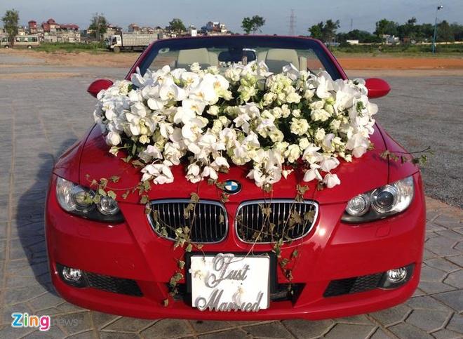 Rolls-Royce, Bentley gop mat trong dam cuoi sieu sang dat Mo hinh anh 3