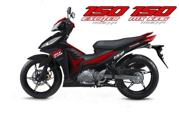 Yamaha Exciter 150 sap ra mat tai Viet Nam hinh anh 1