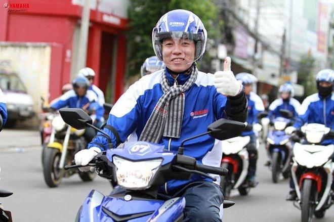 Biker Viet danh gia uu nhuoc diem cua Exciter 150 hinh anh 1
