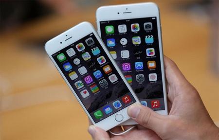 iPhone la con dao hai luoi? hinh anh