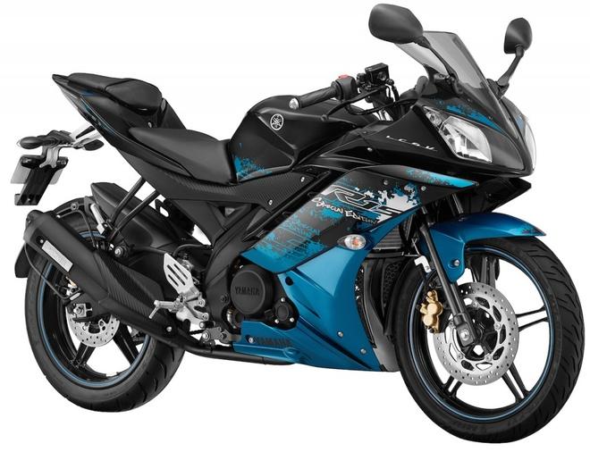 Yamaha R15 V2.0 them 2 mau moi hinh anh 2