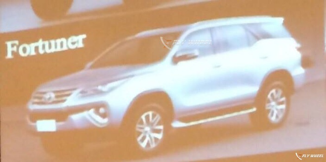 Toyota Fortuner 2016 thay doi thiet ke lo dien hinh anh