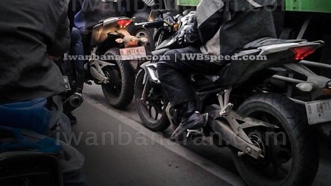 Yamaha MT 25 ra mat o Indonesia thang 7 hinh anh