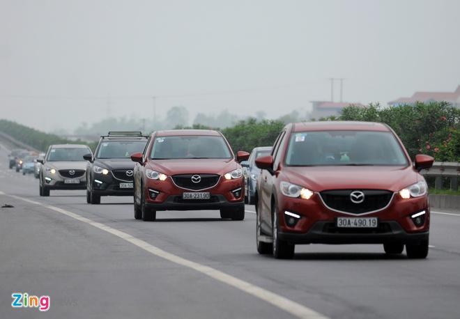 40 chiec Mazda CX-5 tu hop o Ninh Binh hinh anh 5