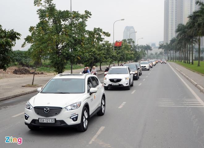 40 chiec Mazda CX-5 tu hop o Ninh Binh hinh anh 4