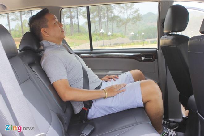 Chay thu Pajero Sport: SUV manh me va the thao hinh anh 3