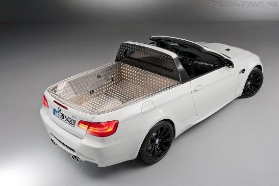 BMW noi khong voi xe ban tai hinh anh