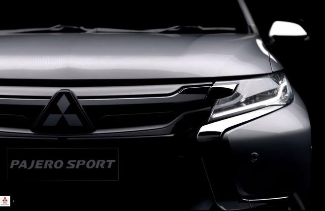 Chi tiet Mitsubishi Pajero Sport 2016 hinh anh