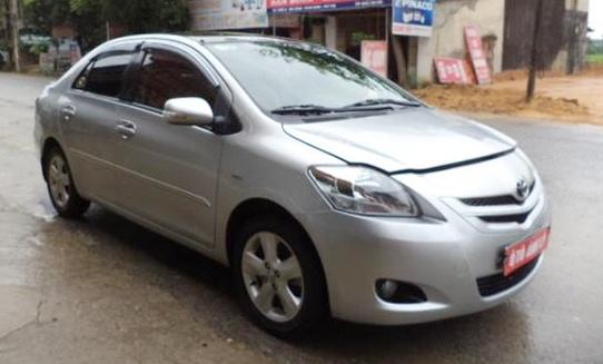 Toyota Viet Nam trieu hoi gan 4.000 xe Vios va Corolla hinh anh
