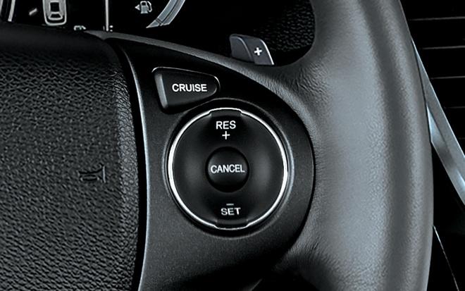 Honda Accord 2015 them tinh nang kiem soat hanh trinh o VN hinh anh 1
