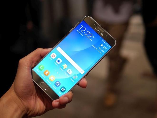 5 smartphone co toc do lay net theo pha sieu nhanh hinh anh