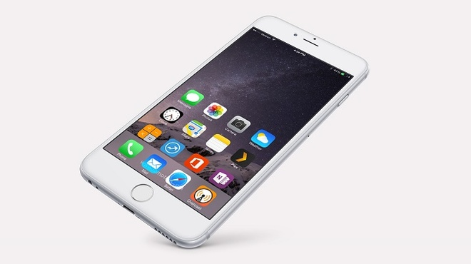 iPhone 6S, 6S Plus chinh thuc lo gia ban hinh anh 1