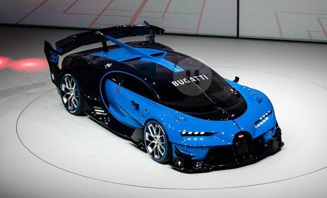 5 mau xe hap dan nhat Frankfurt Motor Show 2015 hinh anh
