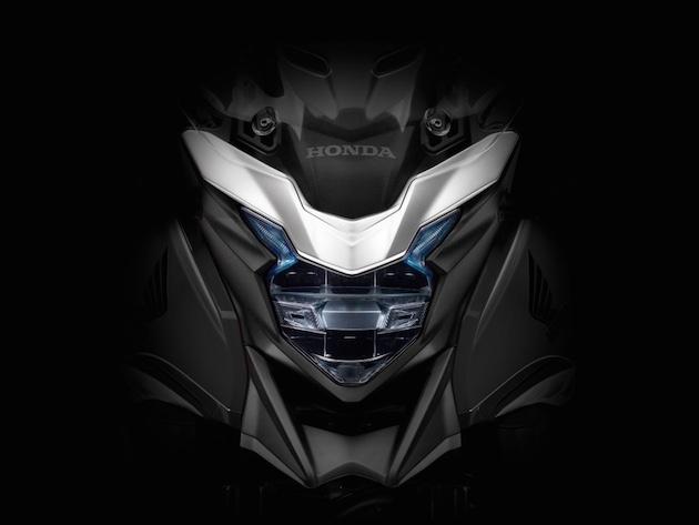 Honda NC750X va 400X 2016 sap ra mat o Tokyo Motor Show hinh anh 2