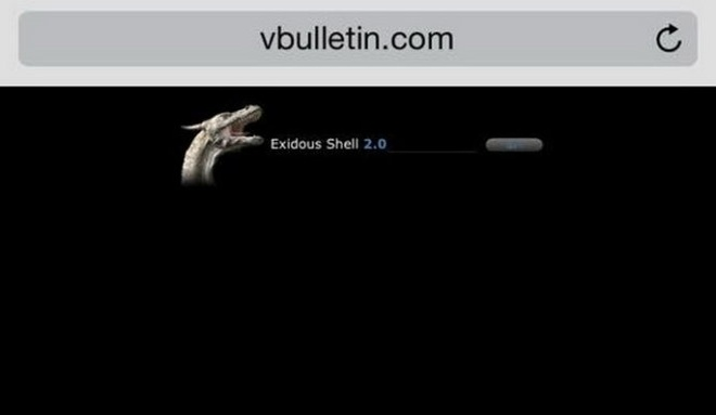 vBulletin.com bi hack sach co so du lieu hinh anh