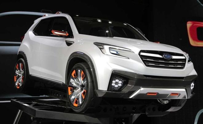 5 mau xe hap dan nhat Tokyo Motor Show 2015 hinh anh 2