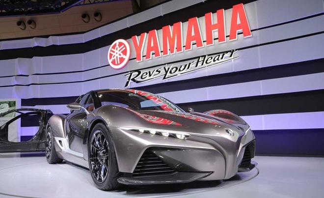 5 mau xe hap dan nhat Tokyo Motor Show 2015 hinh anh 4