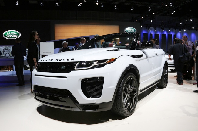 Chi tiet Range Rover Evoque mui tran vua ra mat o My hinh anh 4