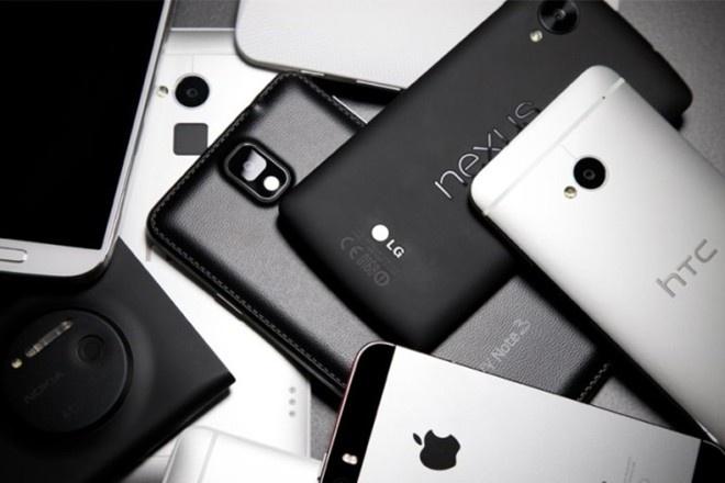 Thi truong smartphone quy 3/2015: Ke khoc nguoi cuoi hinh anh 1