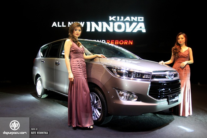 Anh thuc te Toyota Innova 2016 vua ra mat o Indonesia hinh anh