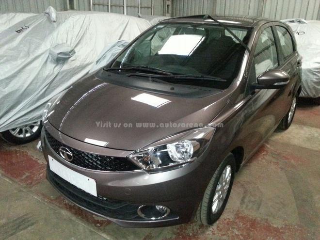 Tata Zica canh tranh Hyundai Grand i10 hinh anh