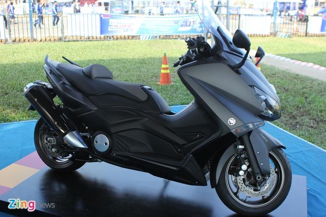 Yamaha mang MT-07 va MT-09 den Viet Nam hinh anh 3