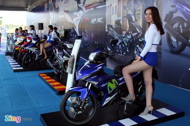 Yamaha mang MT-07 va MT-09 den Viet Nam hinh anh 7
