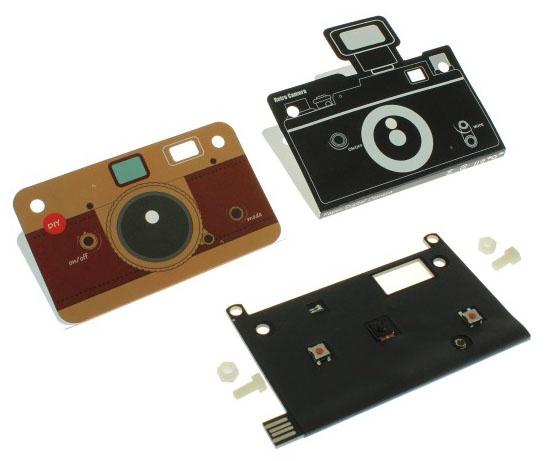 Camera 'giay' chi mong 6 mm hinh anh 3