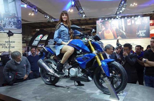 Moto duoi 500 phan khoi dau tien cua BMW den Dong Nam A hinh anh 1