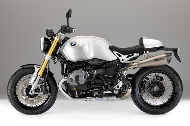 BMW R nine T phien ban the thao gia hon 14.000 USD hinh anh 1