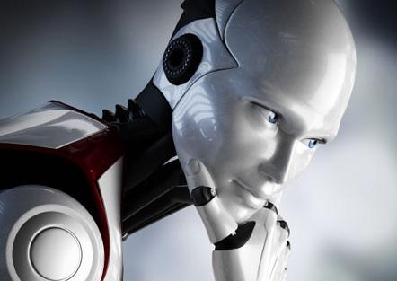 Robot thong minh - cuoc cach mang moi trong nganh cong nghe hinh anh