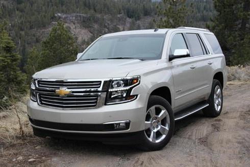 General Motors thu hoi 473.000 xe dien va ban tai hinh anh 1