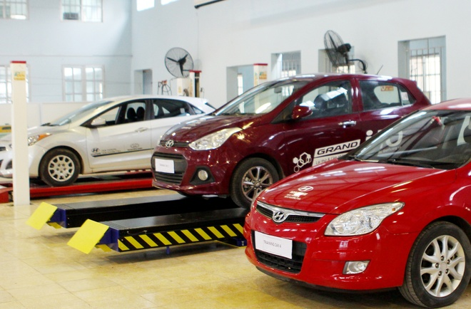 Hyundai ban hon 27.000 xe o Viet Nam nam 2015 hinh anh
