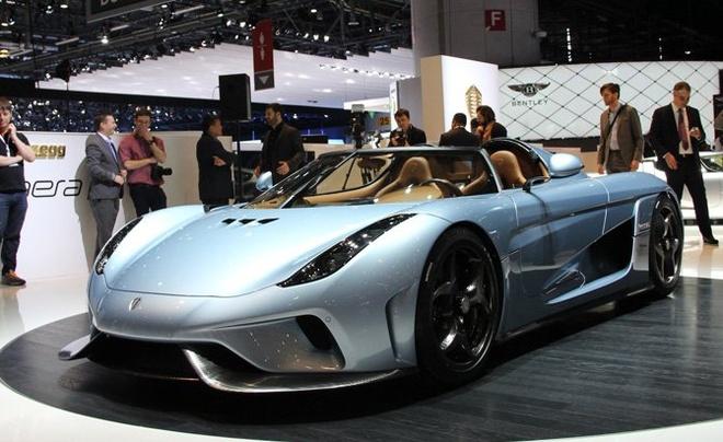 10 mau xe duoc cho doi tai Geneva Motor Show 2016 hinh anh