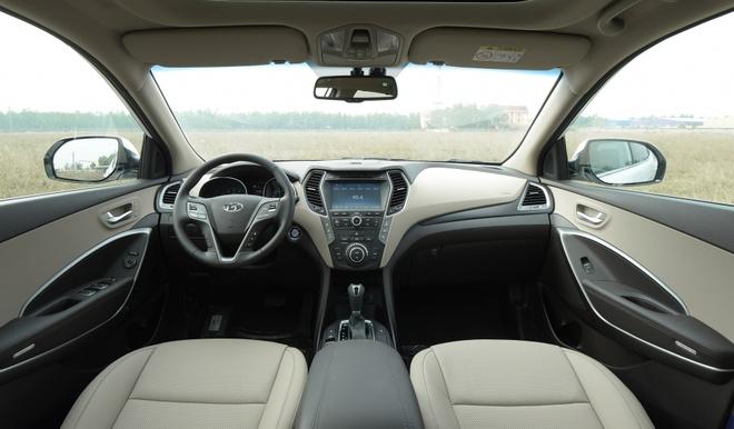 Hyundai Santa Fe 2016 noi gia tu 1,1 ty dong hinh anh 2