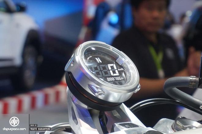Y tuong Honda CBR300R do cafe racer hinh anh 8
