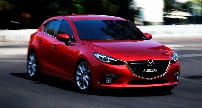 Mazda 3 bao loi dong co se duoc thay bo phu tung cai tien hinh anh 1