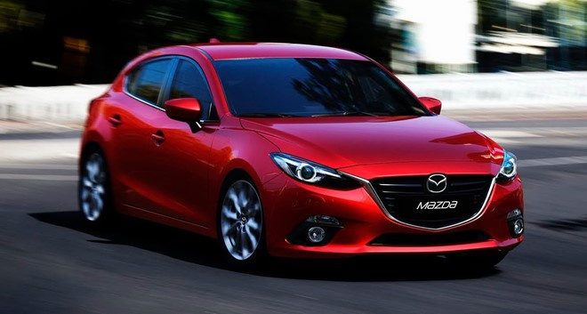 Cuc Dang kiem yeu cau Truong Hai trieu hoi Mazda 3 hinh anh