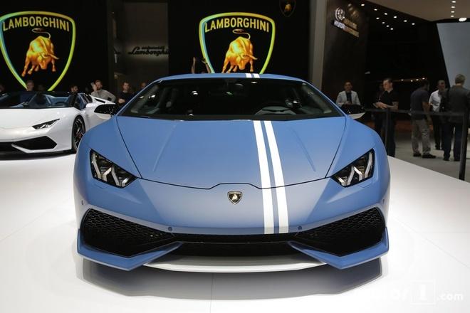 Lamborghini Huracan Avio se co gia ban 14,9 ty dong o VN hinh anh