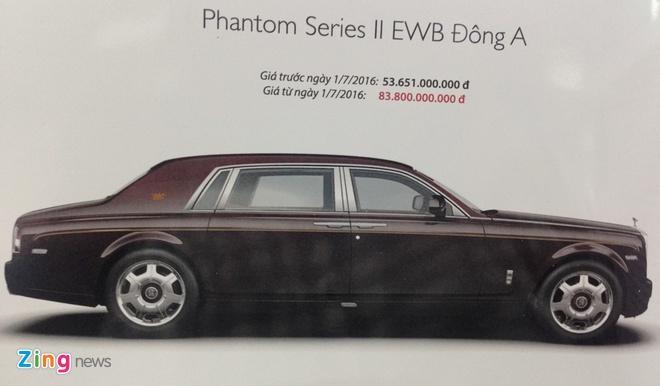 Xe Rolls-Royce co gia ky luc sau 1/7 hinh anh 2