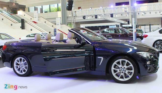BMW, Rolls-Royce lan dau lam trien lam chung o Viet Nam hinh anh 4